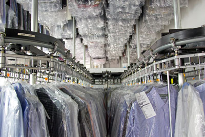 Pilgrim Cleaners Dry Cleaning