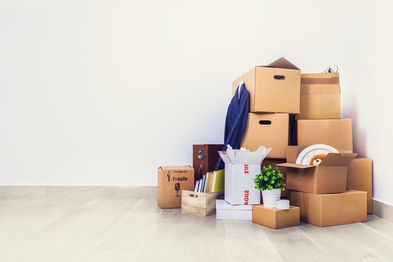 Move-In/Move-Out